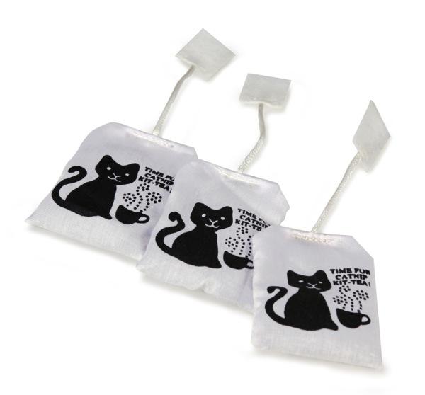 Tea-bags-catnip